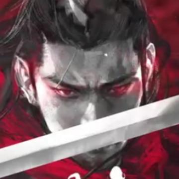 幕府丶剑一