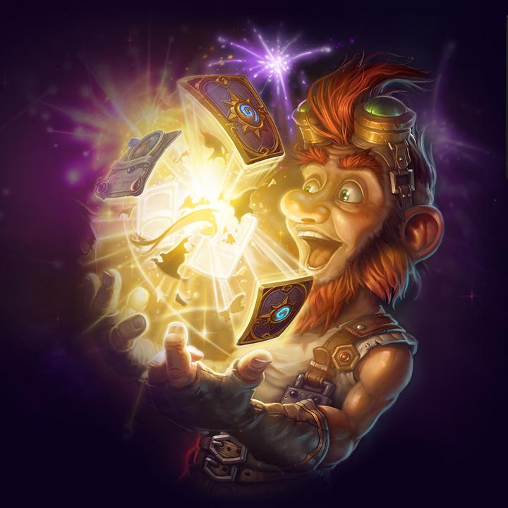 【卡牌】卡牌游戏大赏,一点都不输给炉石传说