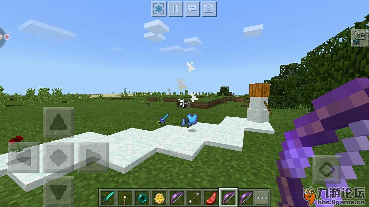 【小本】我的世界幸运方块EP17〓飞舞〓MC=Minecraft