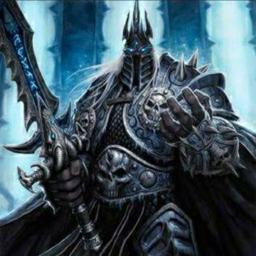 死亡骑士丶巫妖王