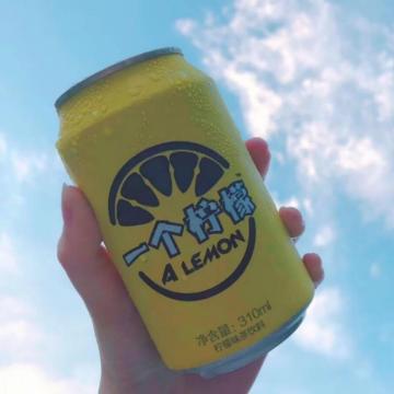 Ψ柠檬汽水