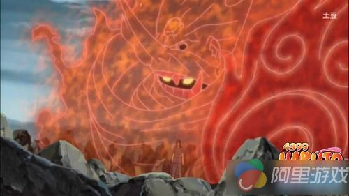 火影忍者宇智波最强瞳术须佐乎大百科男银发是漫画的主图片