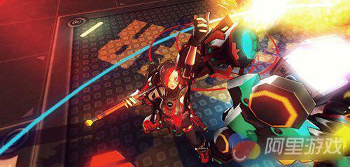 韩国动作游戏《粉碎之战》v视频iOS视频_九游调平台锋图片